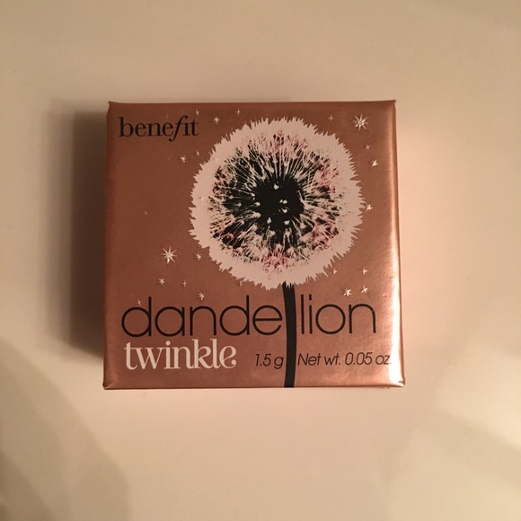 Benefit Other - Benefit Dandelion Twinkle mini